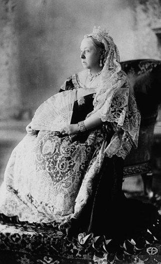 Victoria, Queen of Great Britain